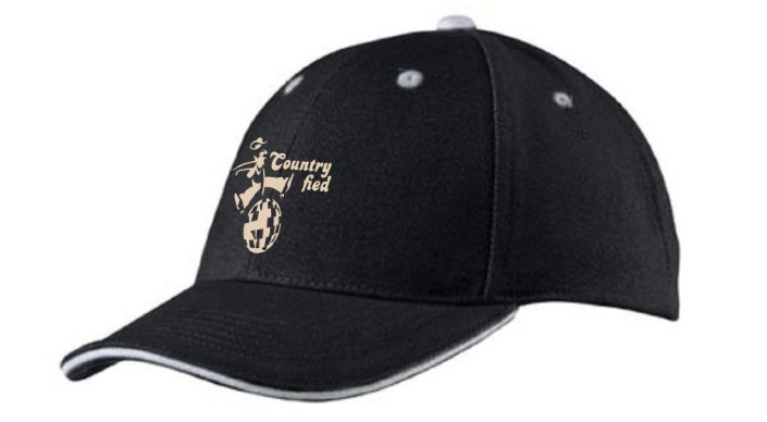 The Twang - Countryfied-Cap